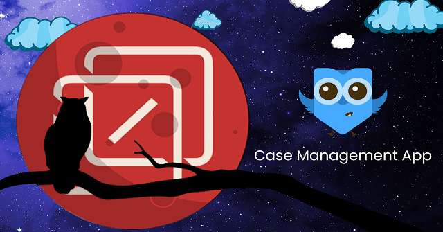 Case Management App