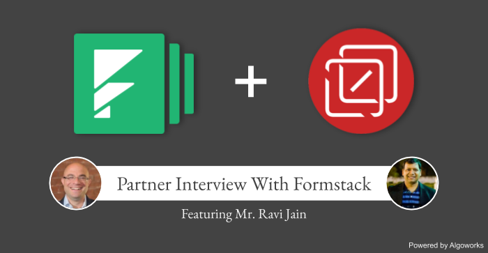 In Conversation with Formstack – Partner Interview