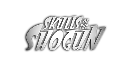 skulls of the shotgun