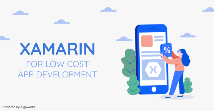 How does Xamarin Help in Reducing App Development Costs?