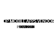 silicon India Top Mobile App vendor Company award