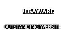 Webawards Outstanding Website award