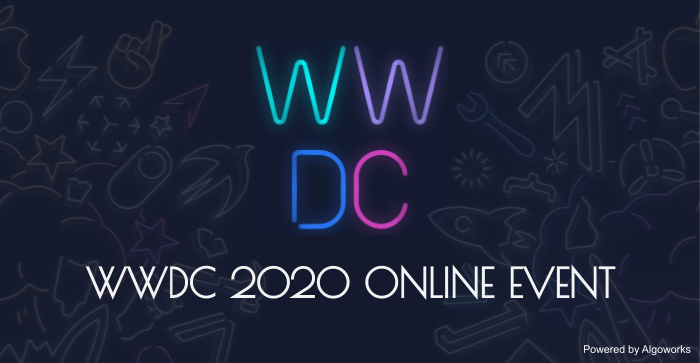 Apple's Worldwide Developers Conference 2020 Set to Go Online