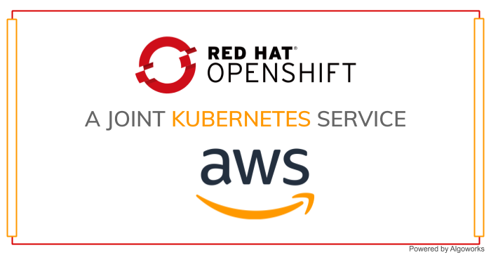 Red Hat and AWS Unite to Co-Manage OpenShift