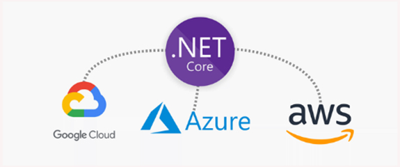 developing web apps with dotnet core