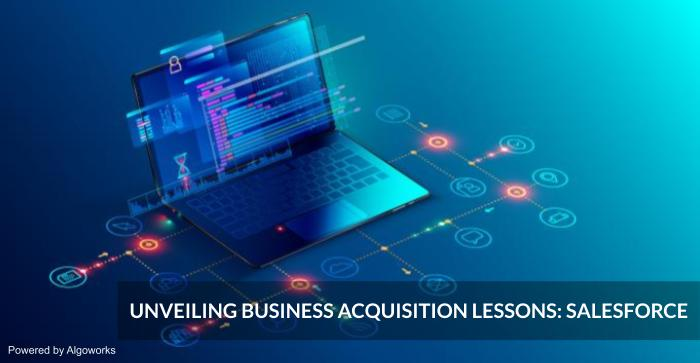 Understanding Business Acquisition Strategy: Salesforce