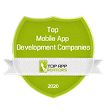 Top 10 Mobile App Development Companies 2020