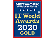 IT World Gold | Network Product Guide 2020