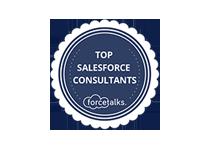 Top Salesforce Consultants