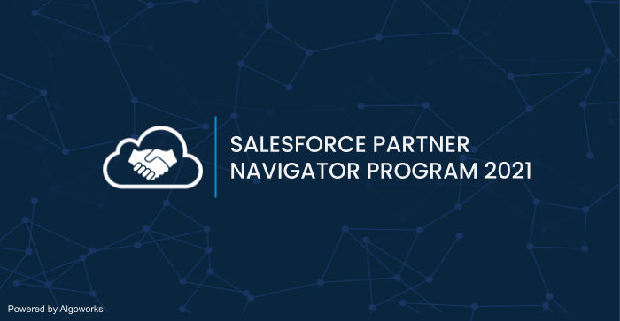 Salesforce Partner Navigator Program 2021: Are You Ready?