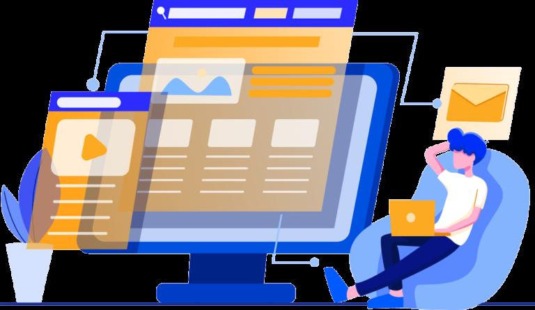 WebRTC App and Module Customization
