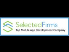 Top Mobile App Development Company | SelectFirms 2020