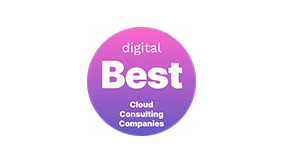Best Cloud Consulting Companies Providers | Digital.com 2021