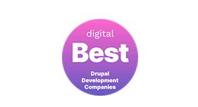 Best Drupal Development Companies | Digital.com 2021