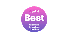 Best Salesforce Consulting Providers | Digital.com 2021
