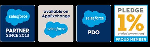 Salesforce appexchange Partner | salesforce appexchange development in USA, Canada & India