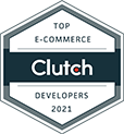 Top ECommerce Developers | Clutch 2021
