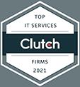 Top IT Service Firms | Clutch 2021