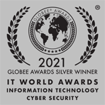 Silver Winners Globee IT World Awards 2021 | Giving back during COVID-19