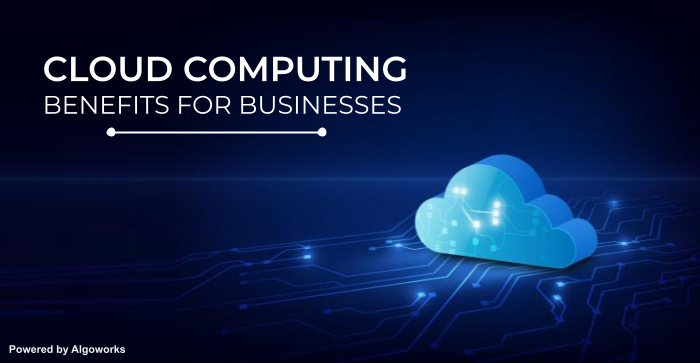 This is Why You Should Start Using Cloud Computing