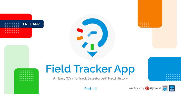 Field Tracker App: One App, Multiple Solutions!