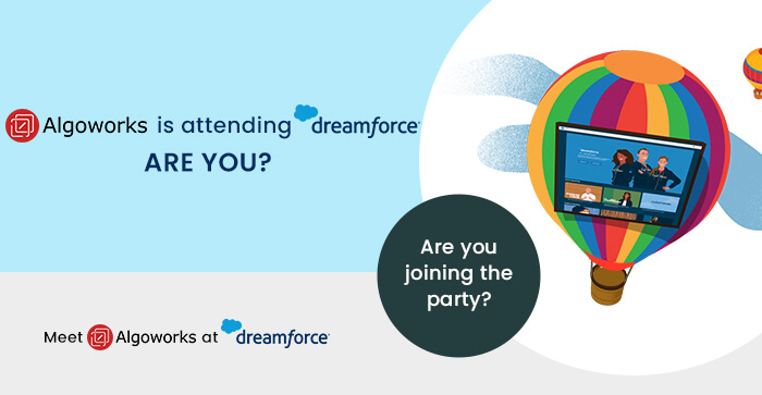 Dreamforce 2021 is Here With Salesforce+, In-Person Congregation and Much More!