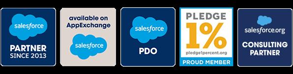 Salesforce appexchange Partner   salesforce appexchange development in USA, Canada & India