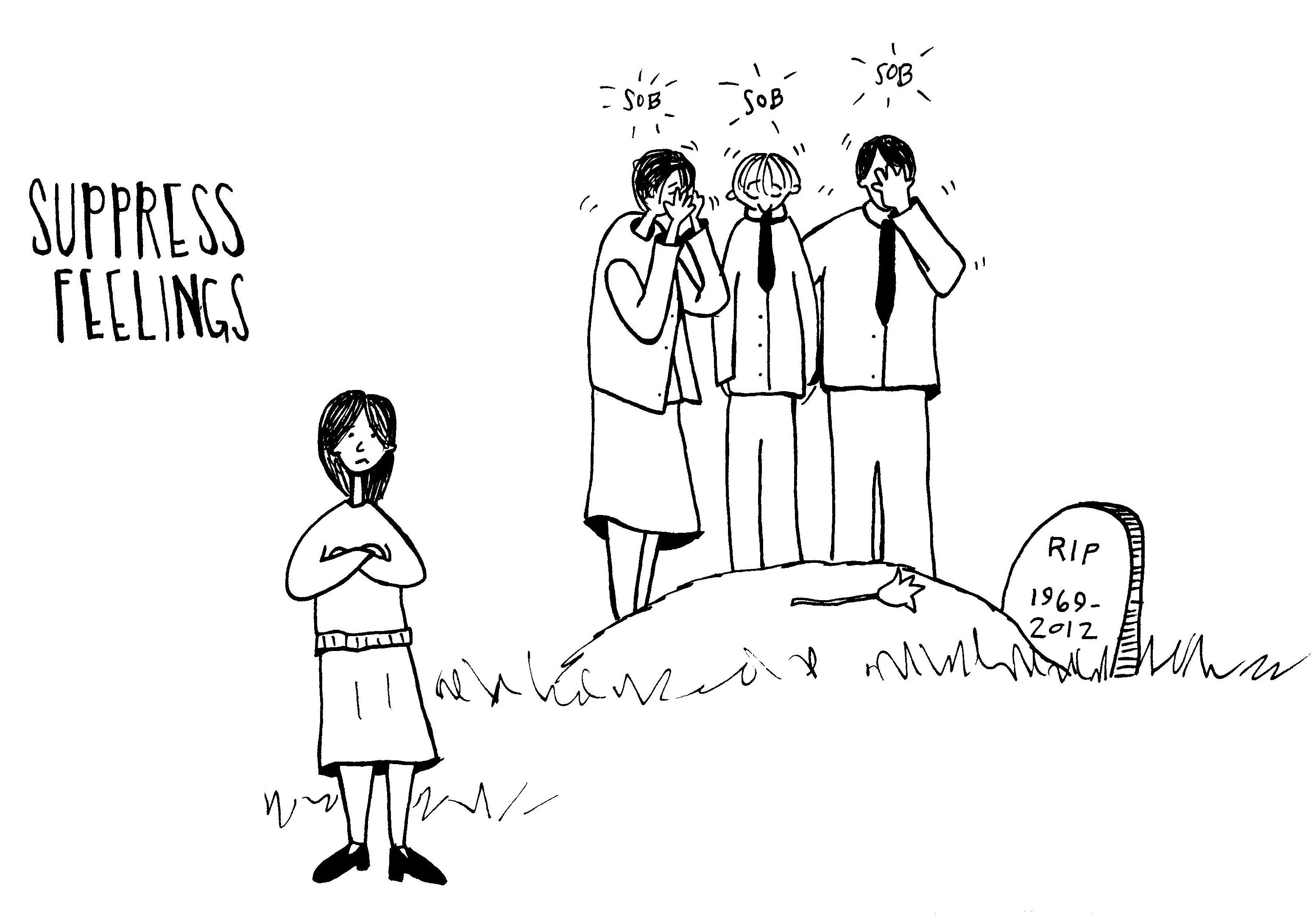 rigid character type cartoon