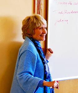 alice mcdowell teaching