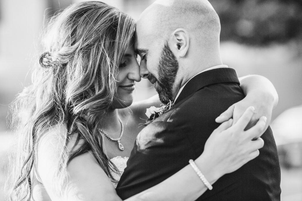 Kalamazoo, Michigan Wedding at Cityscape Event Center: Ed + Kristy