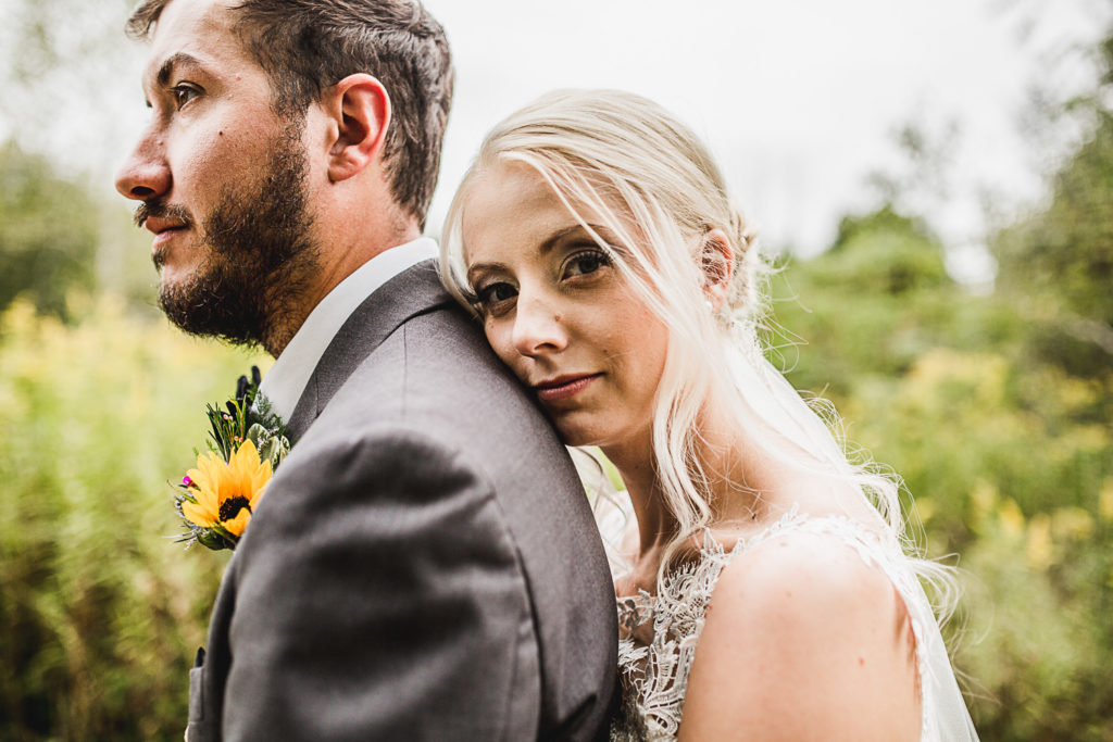 Watervliet, Michigan Wedding at The MillCreek Wilde
