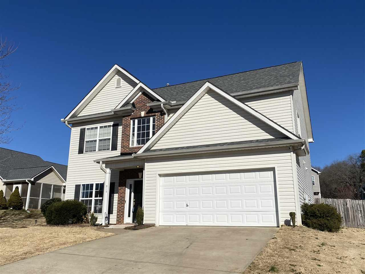 915 Rubble Ct Boiling Springs SC
