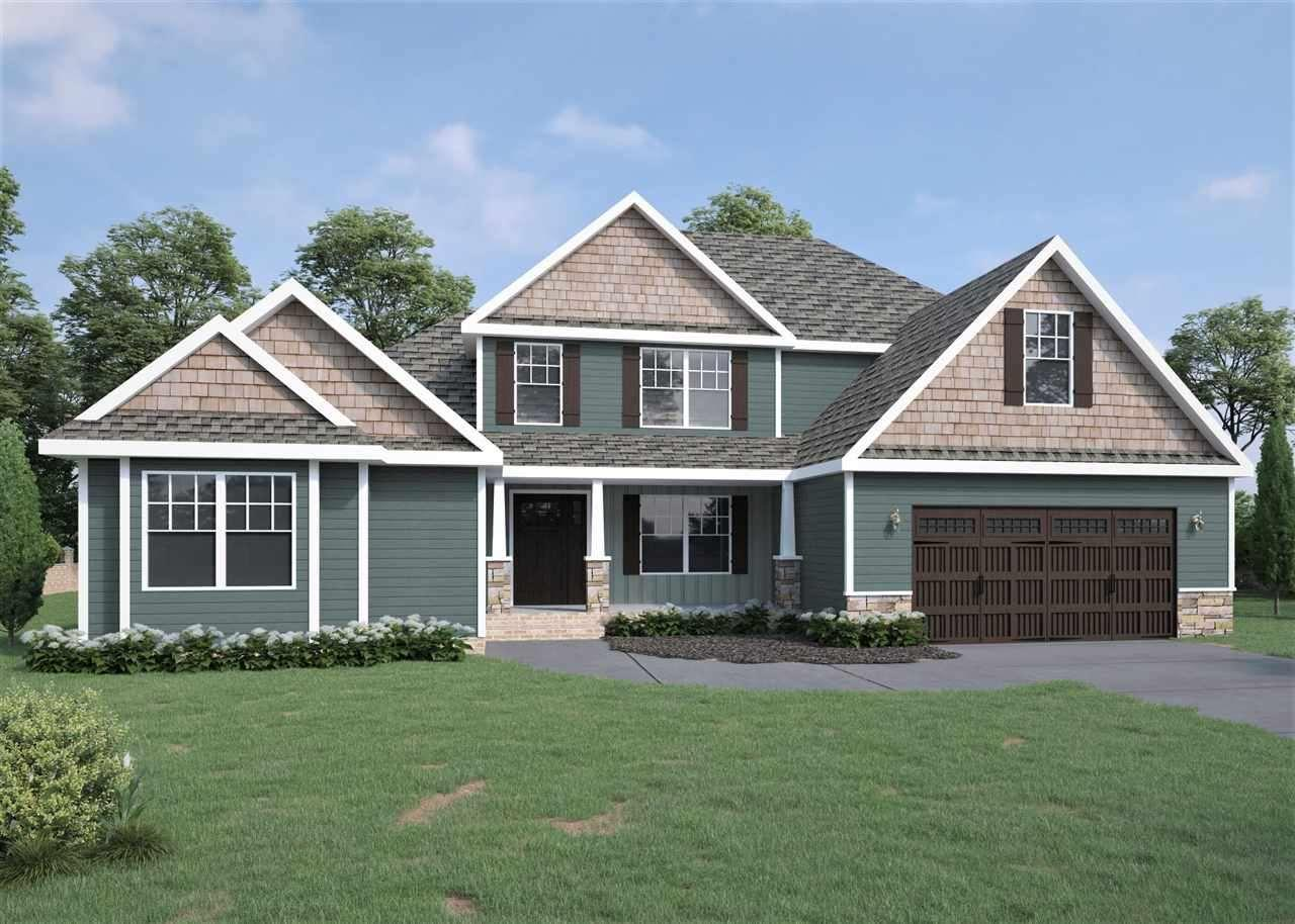 528 Forden Drive Wellford SC