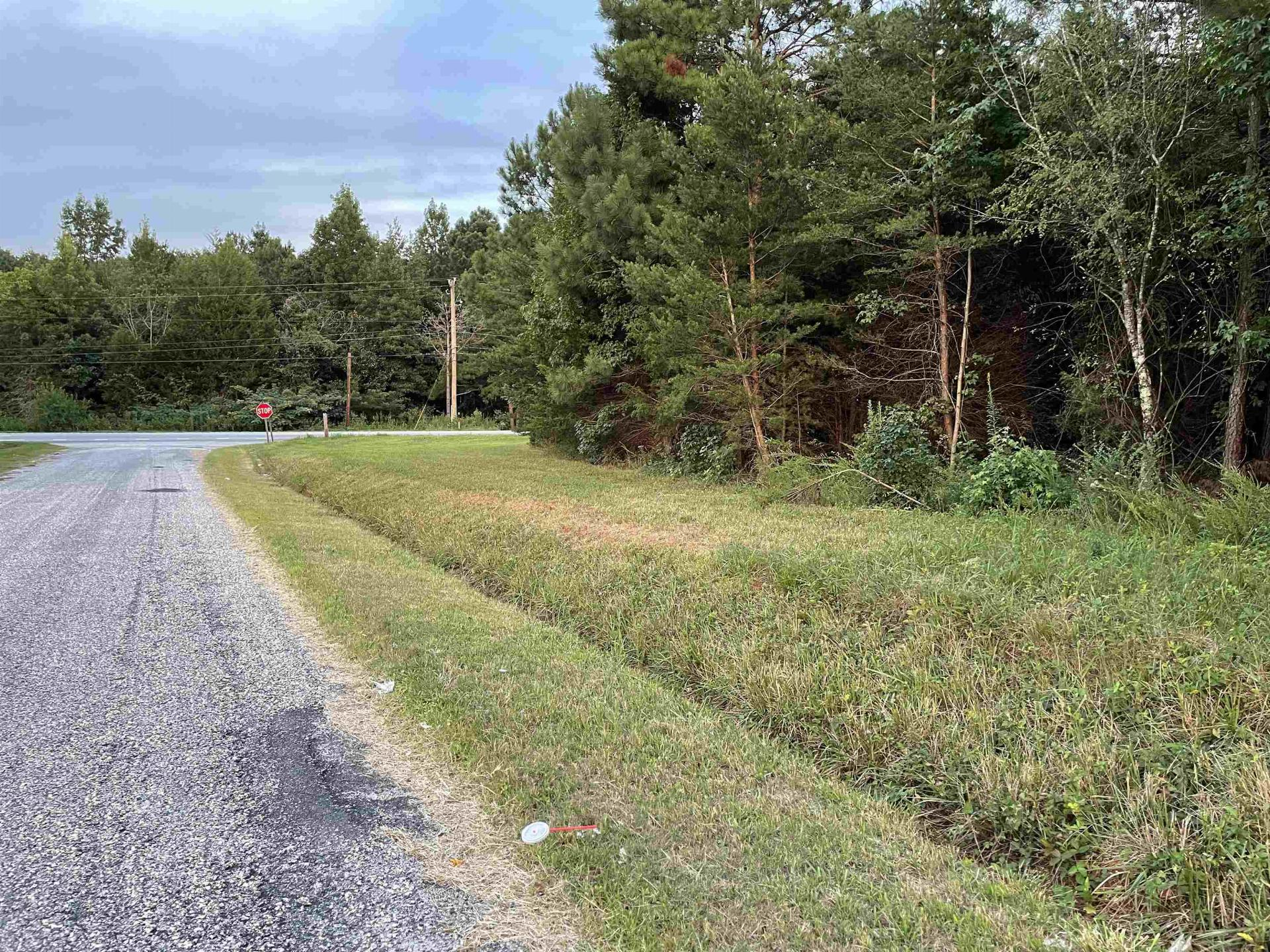 0 Sand Clay Rd   Lot 2 Chesnee SC