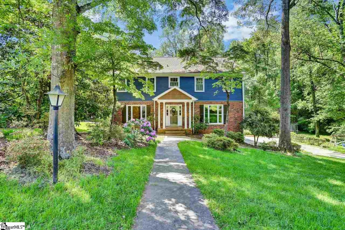 108 Hunting Hollow Road