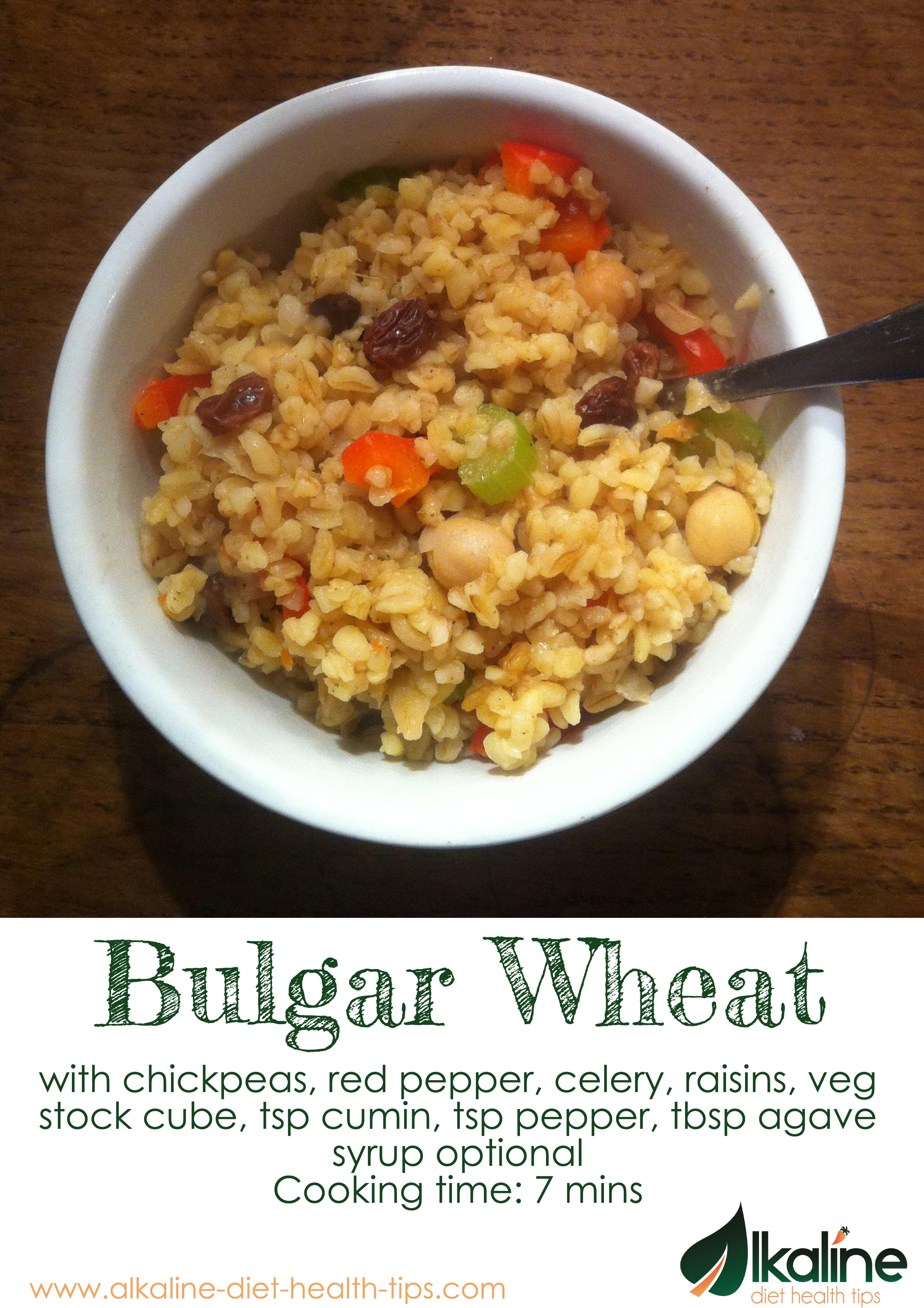... diet/bonuses/Alkaline-5-Diet-Recipes-Bulgar-Wheat-Raisins.jpg