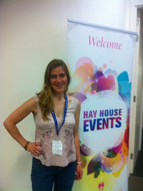speak write and promote hay house scam