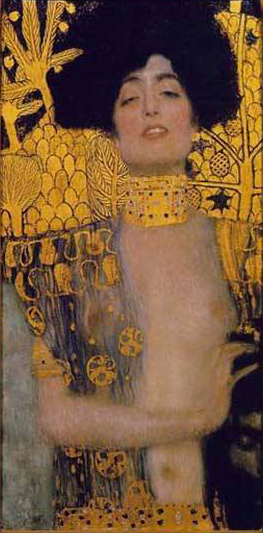 Judith | Gustave Klimt | Oil Painting