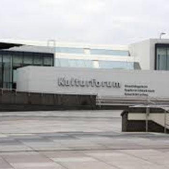 Gemaldegalerie - Berlin