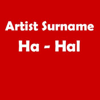 Ha - Hal