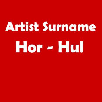 Hor - Hul