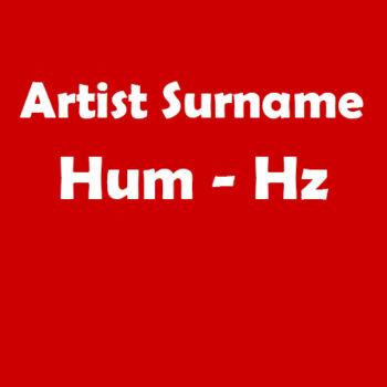 Hum - Hz