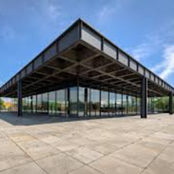 Berlin National Gallery