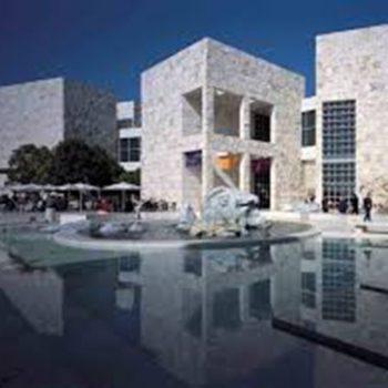 The J. Paul Getty Museum