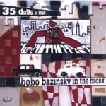 35 Days in May: Bo Bo Bazinsky In the Bronx