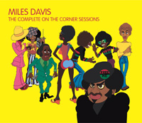 Miles Davis: Miles Davis: The Complete On The Corner Sessions
