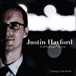 Justin Hayford: It All Belongs to You
