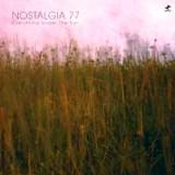 Nostalgia77: Everything Under The Sun