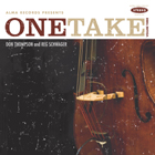 Album One Take Volume Three by Don Thompson