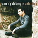 Aaron Goldberg: Unfolding